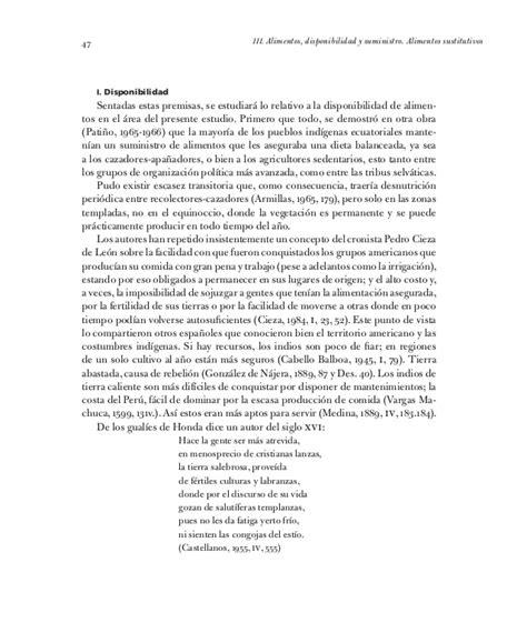 Tomo01 Historia de la cultura material en la América ...