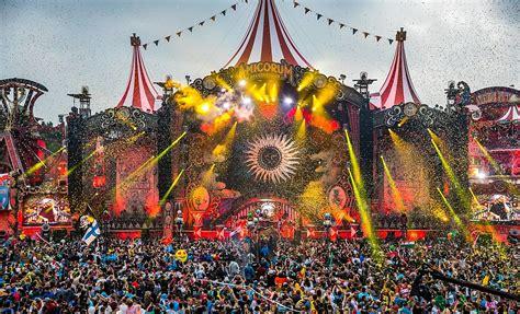 Tomorrowland  festival    Wikipedia, la enciclopedia libre