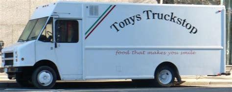 Tony's Truckstop - Cleveland Food Trucks - Roaming Hunger