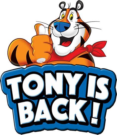 Tony The Tiger Clipart – 101 Clip Art
