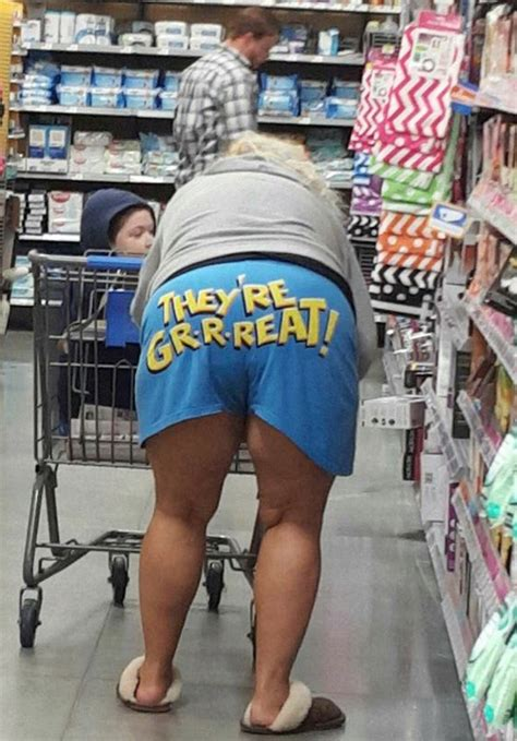 Tony the Tiger, Frosted Flakes and a Butt at Walmart, They ...