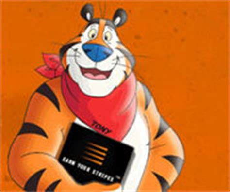 Tony The Tiger | Frosted Flakes | Pictures | History Of ...