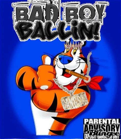 Tony The Tiger Great Gif