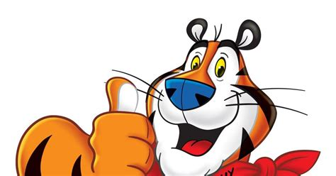Tony the Tiger is getting harassed on Twitter by furries ...