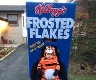 Tony The Tiger Pictures, Photos, Images, and Pics for ...