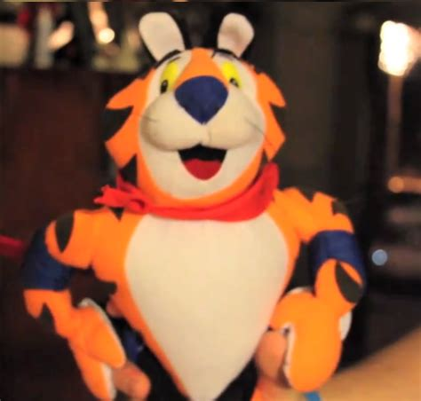 Tony The Tiger | SuperMarioLogan Wiki | Fandom powered by ...