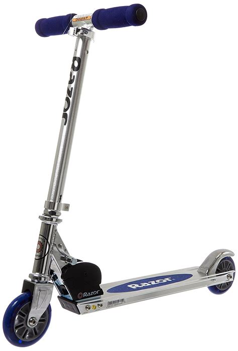 Top 10 Best Scooters for Kids in 2018
