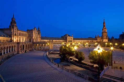 Top 10 de los lugares de mayor interés turístico de España