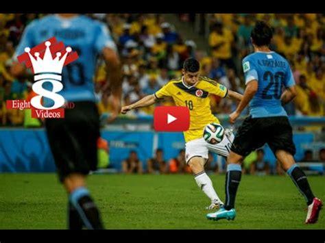 TOP 10 De Los Mejores Goles Del Mundial Brasil 2014   YouTube