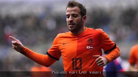 Top 10 De Los Mejores Jugadores De Holanda 2015 - 2016 ...