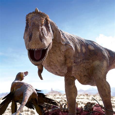 Top 10 deadliest dinosaurs | How It Works