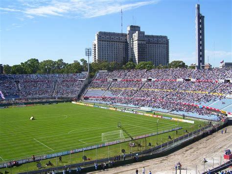 Top 10 estadios mas importantes del mundo - Taringa!
