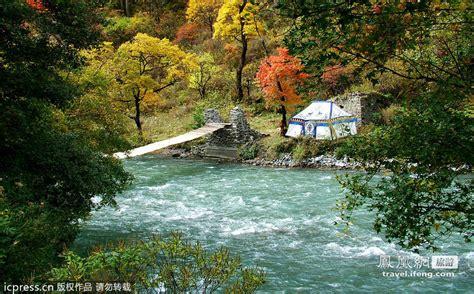 Top 10 fantásticos paisajes otoñales de China_Spanish ...