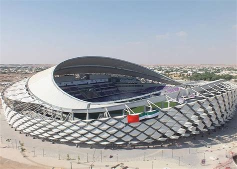 TOP 10: Los estadios más lindos del mundo