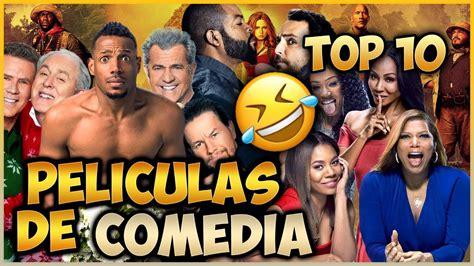Top 10 Mejores Peliculas De Comedia 2017 | Top Cinema ...