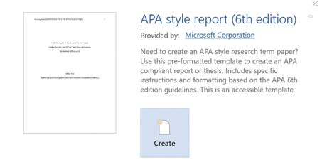 Top 10 Microsoft Word Templates you should try today ...