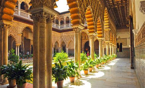Top 10 Sevilla Sehenswürdigkeiten für Touristen - 2018 ...