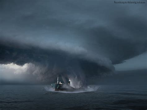 Top 10 theories behind the Bermuda Triangle