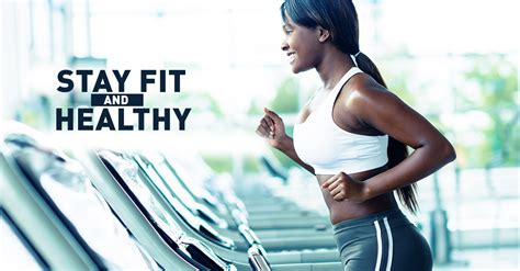 Top 10 Ways to Stay Fit and Healthy - Trends and Life