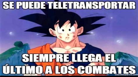 Top 100 Memes de Dragon Ball Z en español   Versión 2