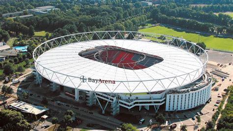 Top 15: Estadios europeos con sponsor