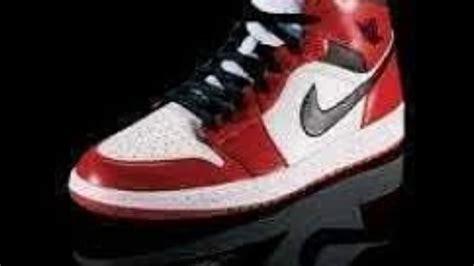 Top 15 modelos de Tenis Nike y Jordan más caros del Mundo ...