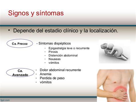Top 28+   Cancer Gastrico Sintomas Y Signos   cancer ...