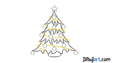 Top 28   Dibujo De Un Arbol De Navidad   193 rbol de ...