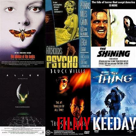 Top 30 Hollywood Horror Movies of all Time   Filmy Keeday