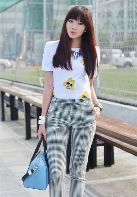 Top 40 Asian Style Bloggers – Art Becomes You