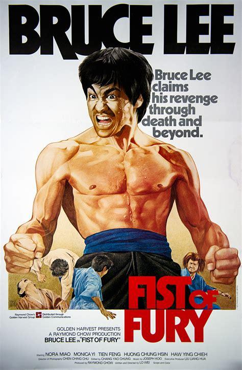 Top 5 Bruce Lee Movies   Hande s Blog