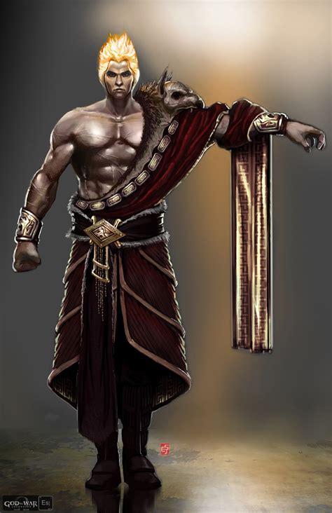 Top 5 Dioses mas Poderosos De La Mitologia Griega   Taringa!