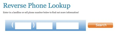 Top 5 Free Reverse Phone Lookup Sites | Cell Revealer News ...