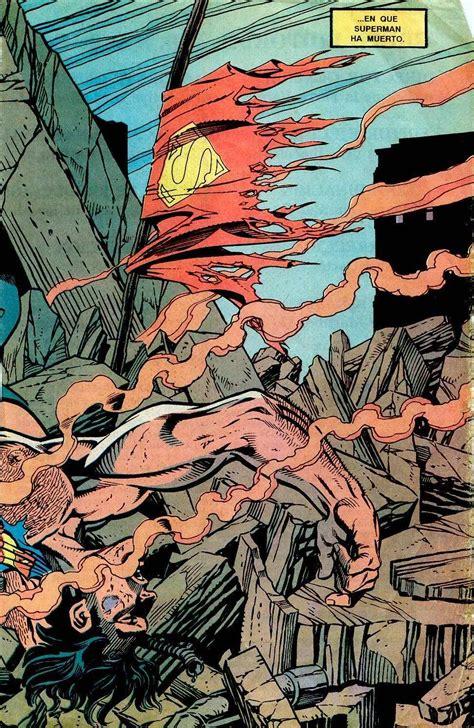 Top 5: Las mejores peleas de DC comics   Taringa!