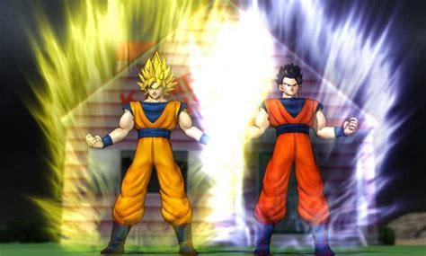 Top 5, los mejores juegos de Dragon Ball Z   Batanga