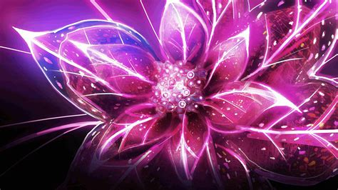 Top 51 3d Flower Wallpaper