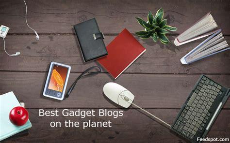 Top 65 Gadget Websites And Blogs For Gadget Freaks ...
