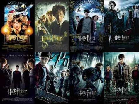 Top 8 Películas de Harry Potter - (Y Comentarios Finales ...
