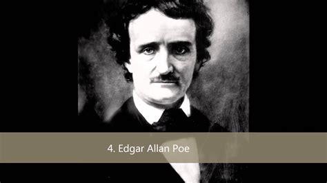 Top 9: Los escritores mas famosos de la Historia - YouTube