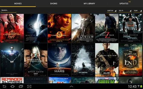 Top&Best Free Movie Streaming Apps For Android&iOS