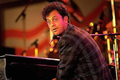 Top Billy Joel Songs of the  80s