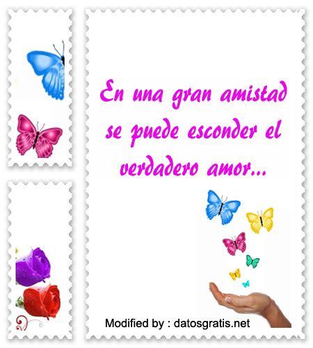 » Top Bonitos Mensajes De Amor Y Amistad   Frases de San ...