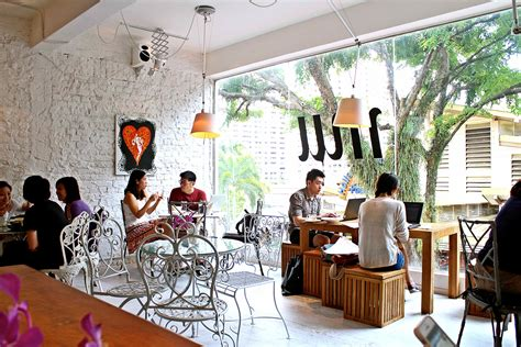Top Cafes By Location In Singapore - Best Cafehopping List ...
