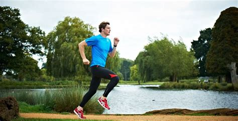 Top Five Habits To Develop For Efficient Running Form ...