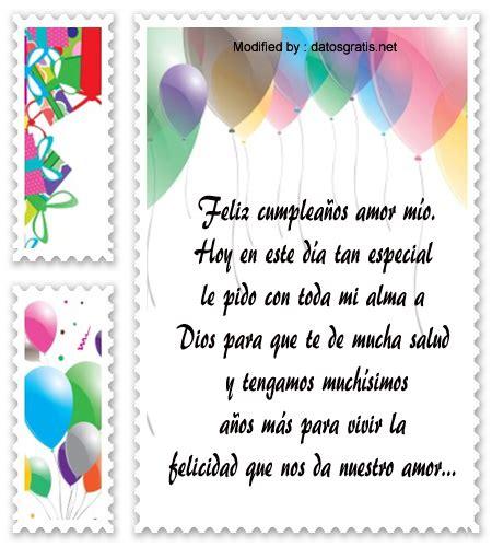 Top Frases De Cumpleaños Para Una Esposa | Saludos De ...