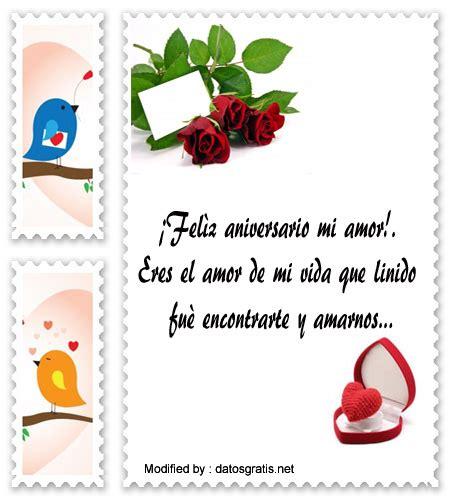 Top Frases Romànticas Para El Aniversario De Novios ...