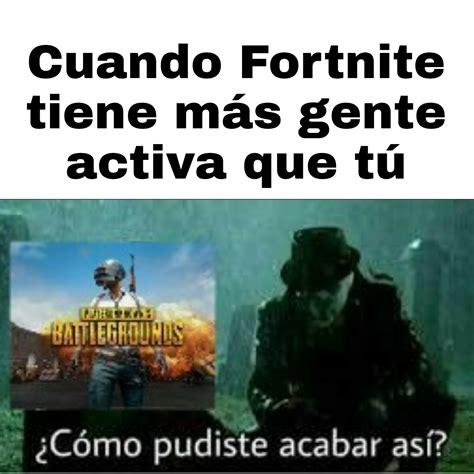 Top memes de pubg en español :) Memedroid