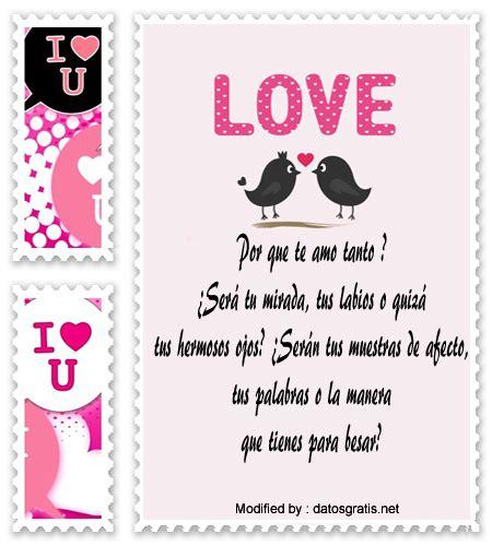 Top mensajes de amor para mi novia | Frases de amor para ...