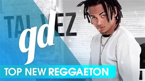 Top New Reggaeton [August 14, 2016] | Ozuna, Arcangel, J ...