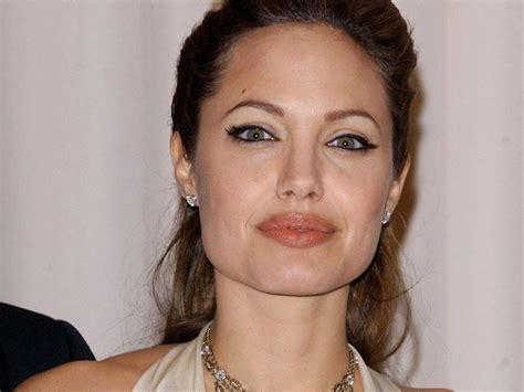 Top People   Angelina Jolie